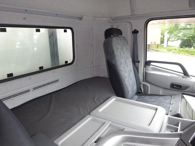 UD H22 クオン 4軸低床 冷凍ウィング 画像27
