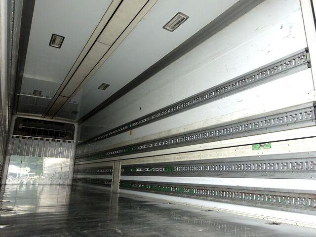 UD H22 クオン 4軸低床 冷凍ウィング 画像11