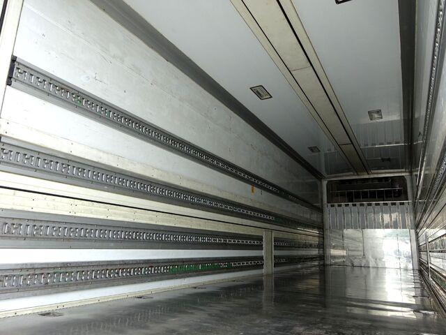 UD H22 クオン 4軸低床 冷凍ウィング 画像10