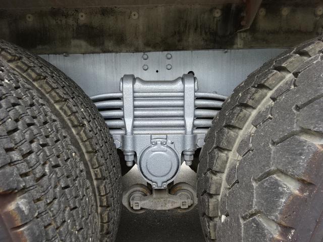 いすゞ ギガ コンクリートミキサー 車 画像15