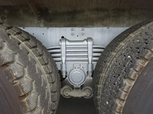 いすゞ ギガ コンクリートミキサー 車 画像16