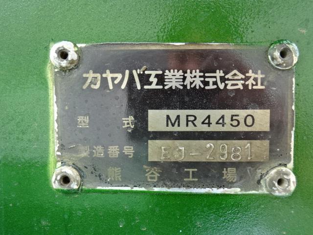 いすゞ ギガ コンクリートミキサー 車 画像22