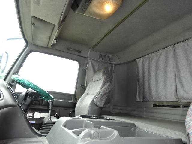 いすゞ ギガ コンクリートミキサー 車 画像29