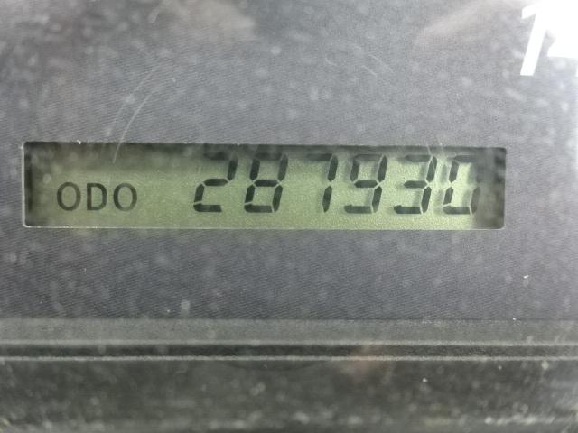 いすゞ ギガ コンクリートミキサー 車 画像26