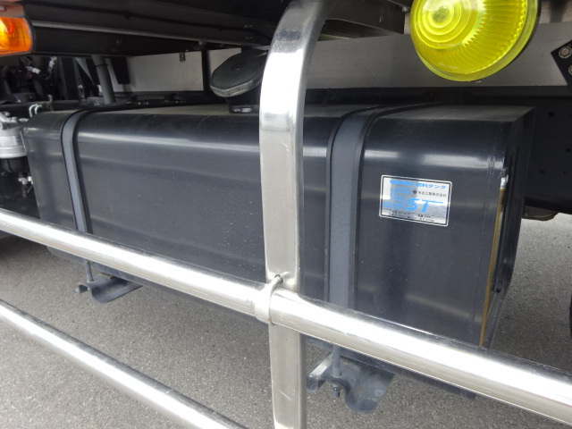 日野 H29 レンジャー ワイド 低温冷凍車 格納PG 画像18