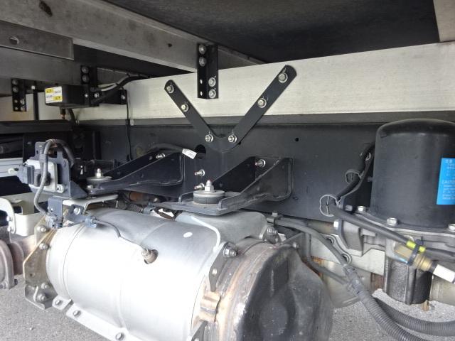 日野 H29 レンジャー ワイド 低温冷凍車 格納PG 画像17