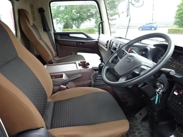 日野 H29 レンジャー ワイド 低温冷凍車 格納PG 画像21