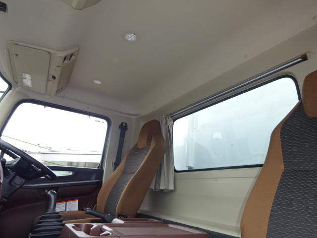 日野 H29 レンジャー ワイド 低温冷凍車 格納PG 画像26