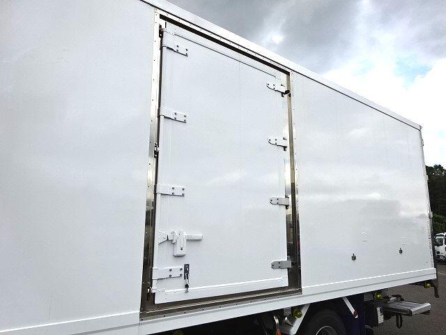 日野 H29 レンジャー ワイド 低温冷凍車 格納PG 画像5