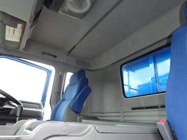 いすゞ ギガ Lゲート ダンプ 車検付  画像29