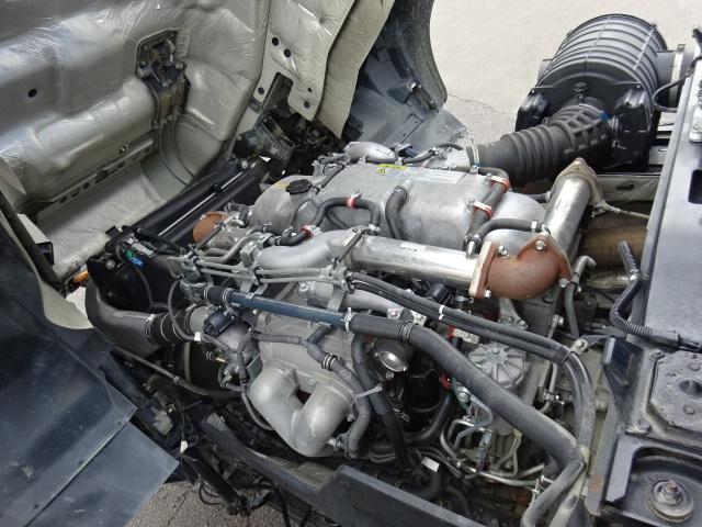 いすゞ ギガ Lゲート ダンプ 車検付  画像22