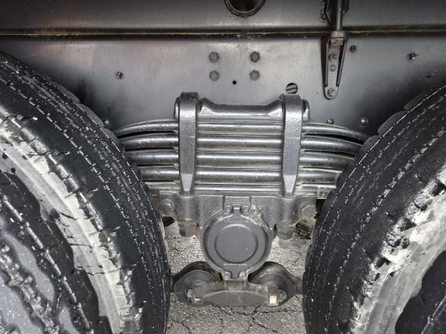 いすゞ ギガ Lゲート ダンプ 車検付  画像13