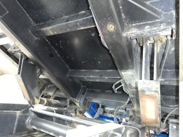 いすゞ ギガ Lゲート ダンプ 車検付  画像16