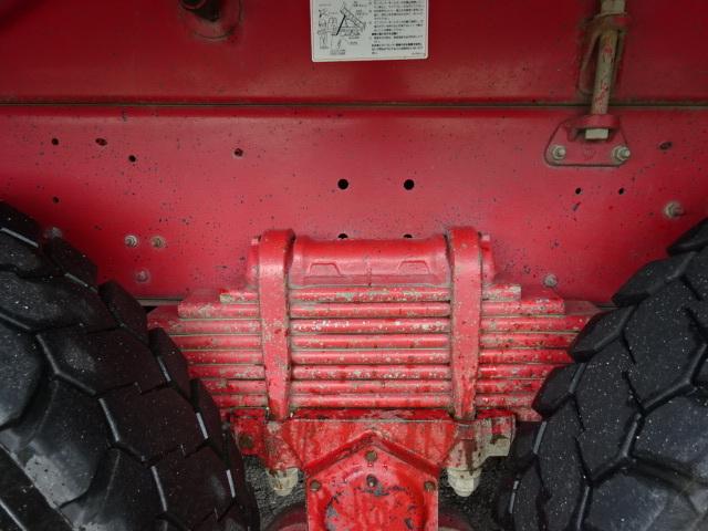 UD H24 クオン ダンプ ボディ強化仕様 420馬力 画像14