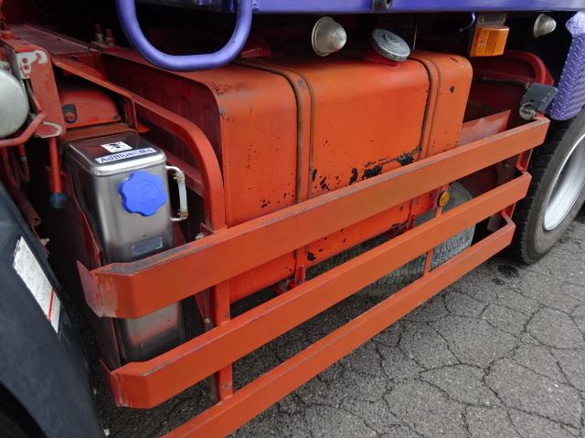 UD H24 クオン ダンプ ボディ強化仕様 420馬力 画像15