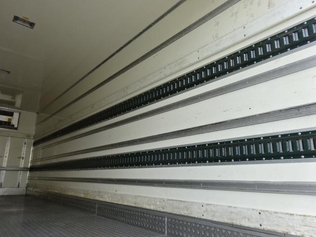 三菱 H24 ファイター 低温冷凍車 格納PG  画像13