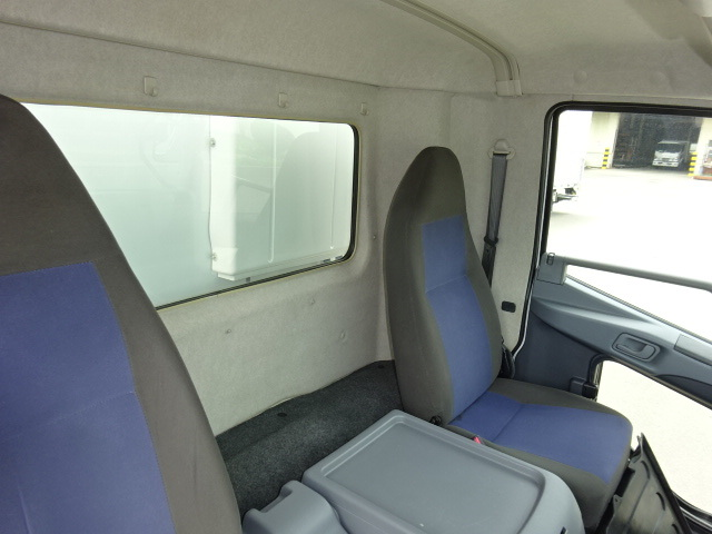 三菱 H24 ファイター 低温冷凍車 格納PG  画像24