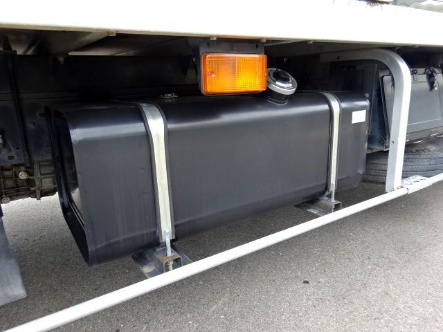 三菱 H24 ファイター 低温冷凍車 格納PG  画像17
