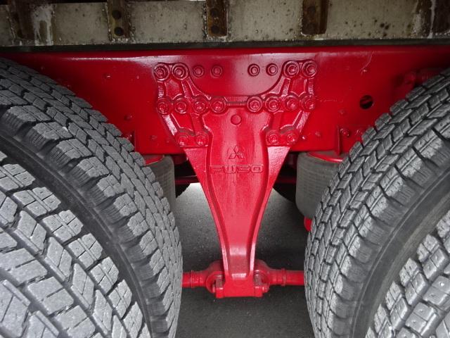 三菱 H22 スーパーグレート 低温冷凍車 ジョルダー 画像15