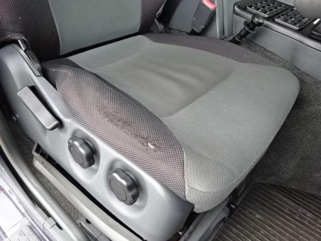 三菱 H22 スーパーグレート 低温冷凍車 ジョルダー 画像27