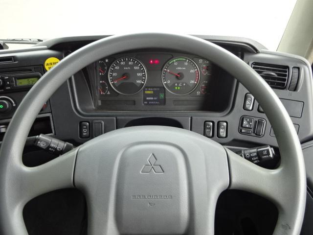 三菱 H22 スーパーグレート 低温冷凍車 ジョルダー 画像22