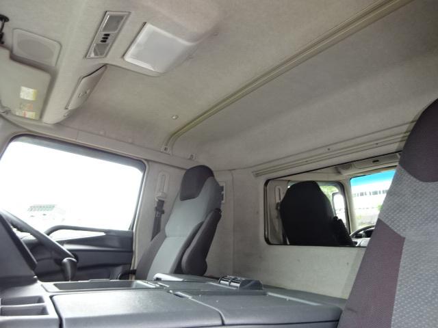 三菱 H22 スーパーグレート 低温冷凍車 ジョルダー 画像26