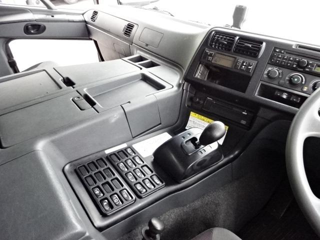 三菱 H22 スーパーグレート 低温冷凍車 ジョルダー 画像24