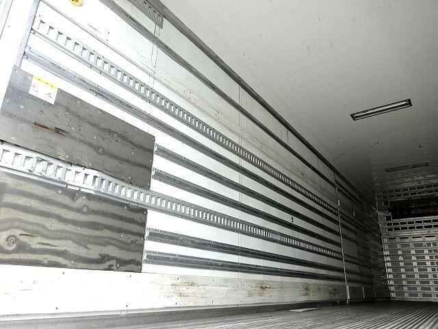 三菱 H22 スーパーグレート 低温冷凍車 ジョルダー 画像11
