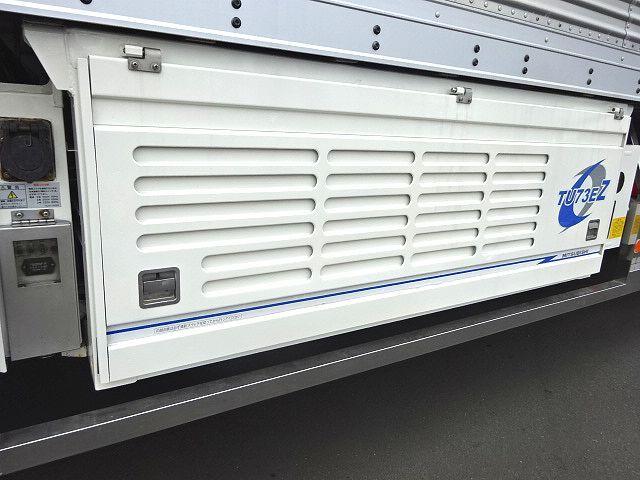 三菱 H22 スーパーグレート 低温冷凍車 ジョルダー 画像13