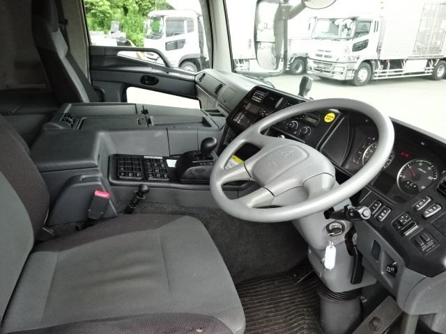三菱 H22 スーパーグレート 低温冷凍車 ジョルダー 画像21