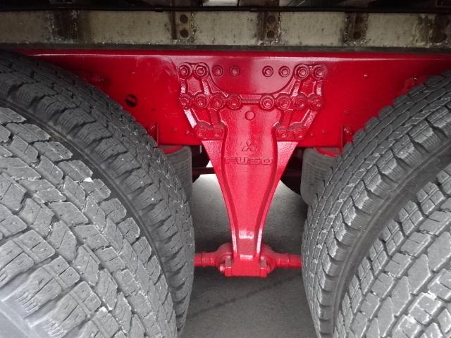 三菱 H22 スーパーグレート 低温冷凍車 ジョルダー 画像16