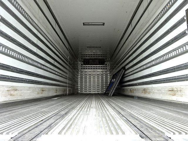 三菱 H22 スーパーグレート 低温冷凍車 ジョルダー 画像10