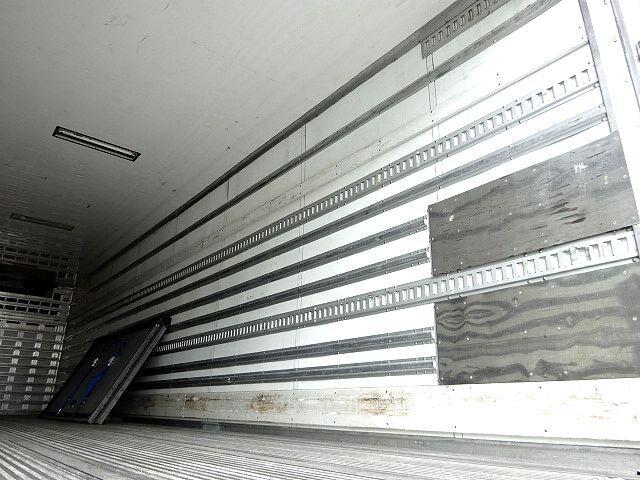 三菱 H22 スーパーグレート 低温冷凍車 ジョルダー 画像12