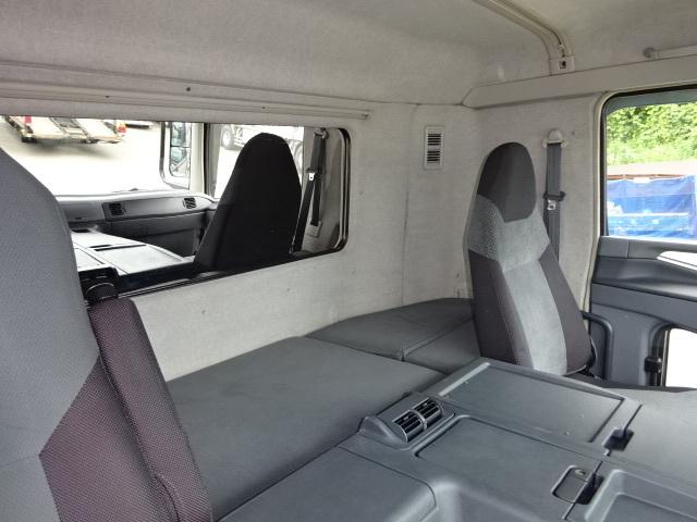 三菱 H22 スーパーグレート 低温冷凍車 ジョルダー 画像25