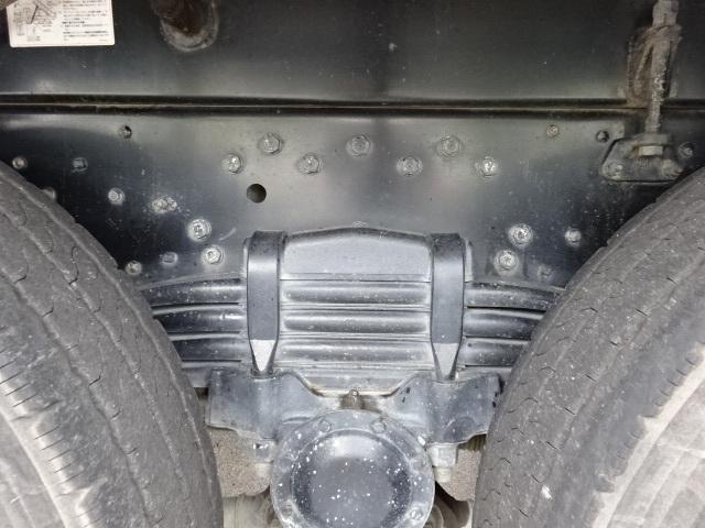 三菱 H25 スーパーグレート ダンプ 造りボディ  画像18
