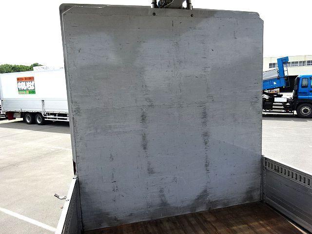 いすゞ H16 フォワード セミワイド アルミウィング 画像16