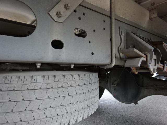 いすゞ H22 フォワード ワイド 低温冷凍車 PG付 画像16