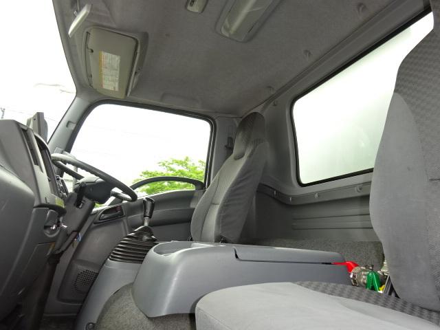 いすゞ H22 フォワード ワイド 低温冷凍車 PG付 画像26