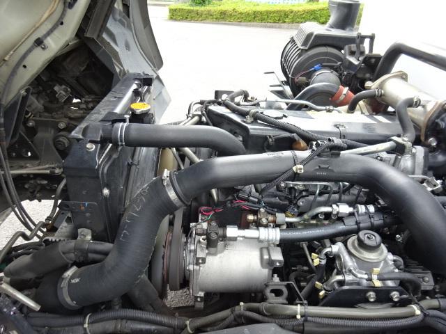 いすゞ H22 フォワード ワイド 低温冷凍車 PG付 画像19