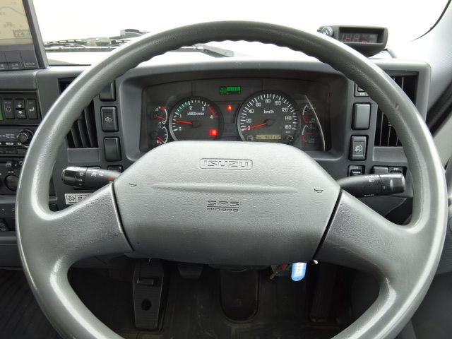 いすゞ H22 フォワード ワイド 低温冷凍車 PG付 画像22