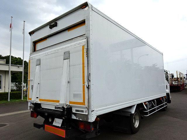 いすゞ H22 フォワード ワイド 低温冷凍車 PG付 画像6