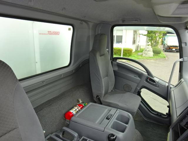いすゞ H22 フォワード ワイド 低温冷凍車 PG付 画像25