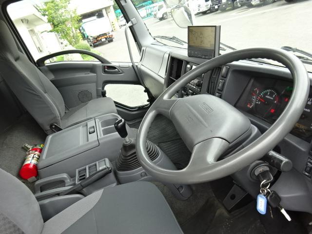 いすゞ H22 フォワード ワイド 低温冷凍車 PG付 画像21