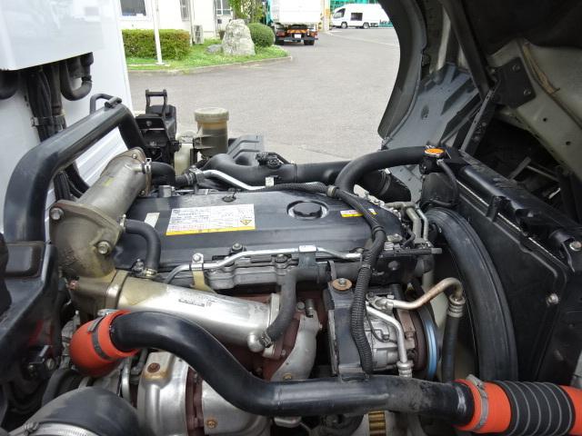 いすゞ H22 フォワード ワイド 低温冷凍車 PG付 画像20