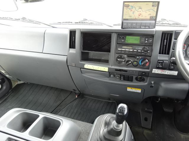 いすゞ H22 フォワード ワイド 低温冷凍車 PG付 画像24