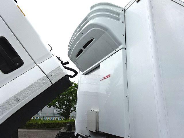 いすゞ H22 フォワード ワイド 低温冷凍車 PG付 画像15