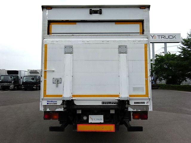 いすゞ H22 フォワード ワイド 低温冷凍車 PG付 画像7