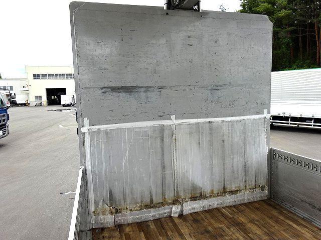 いすゞ H20 フォワード フルワイド アルミウィング PG付 画像17