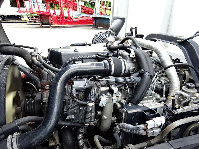 いすゞ H20 フォワード フルワイド アルミウィング PG付 画像20