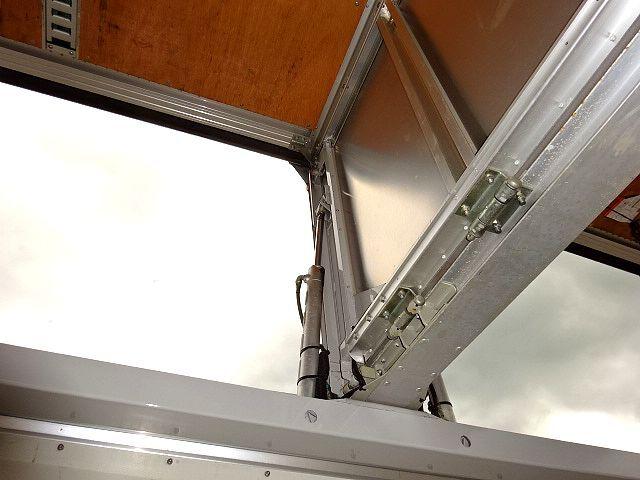 いすゞ H20 フォワード フルワイド アルミウィング PG付 画像15